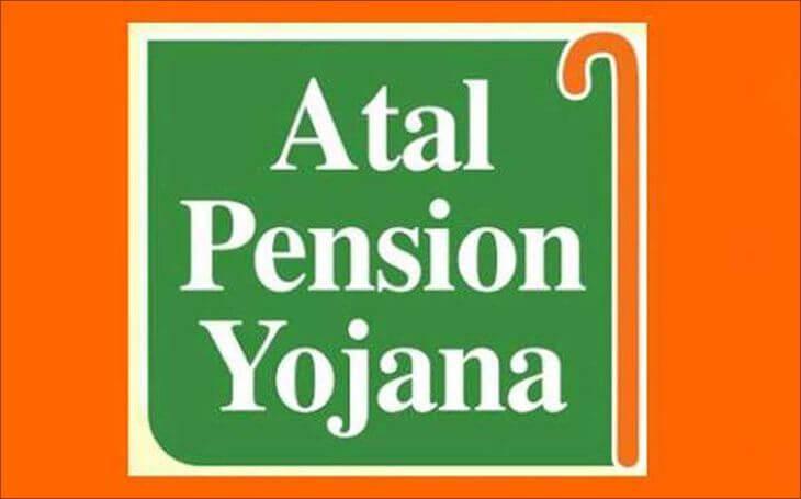 Atal Pension Yojana APY | Rajasthan