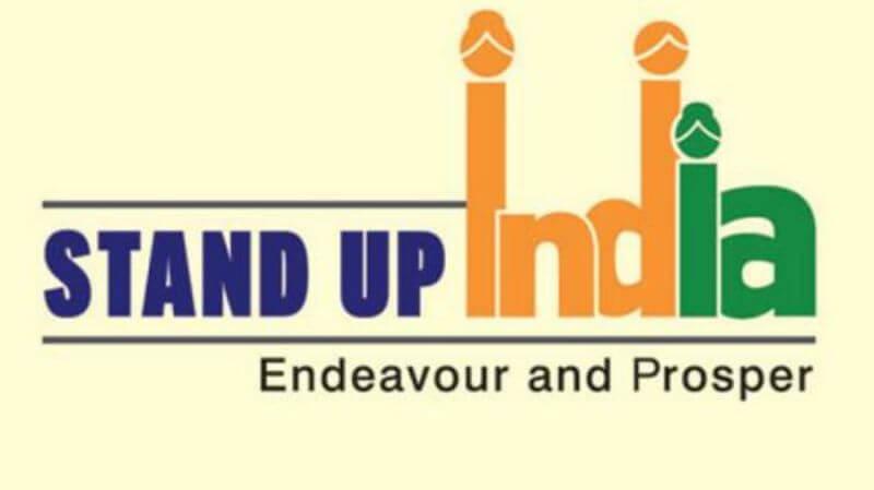 Stand Up India scheme for SC ST Women Entrepreneurs