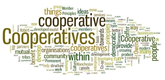 Cooperatives In India