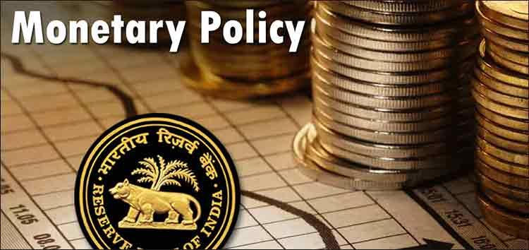 Monetary Policy RBI