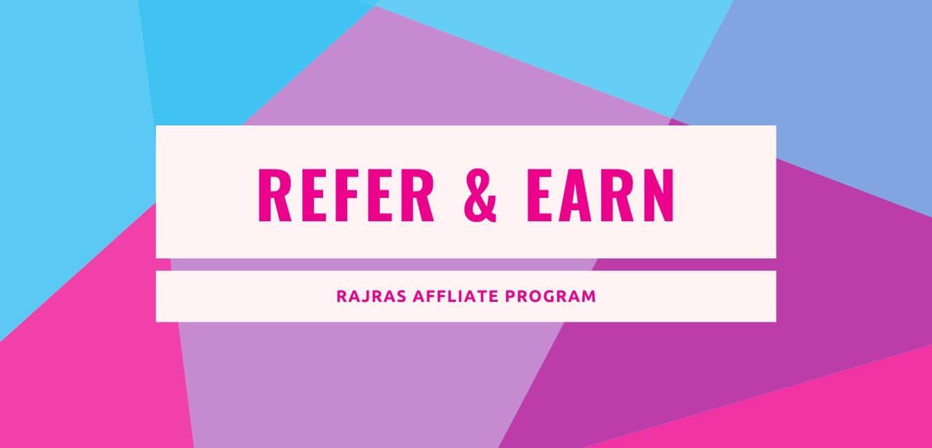 Refer & Earn Program