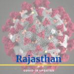 Coronavirus in Rajasthan   COVID 19  Corona Virus in Rajasthan