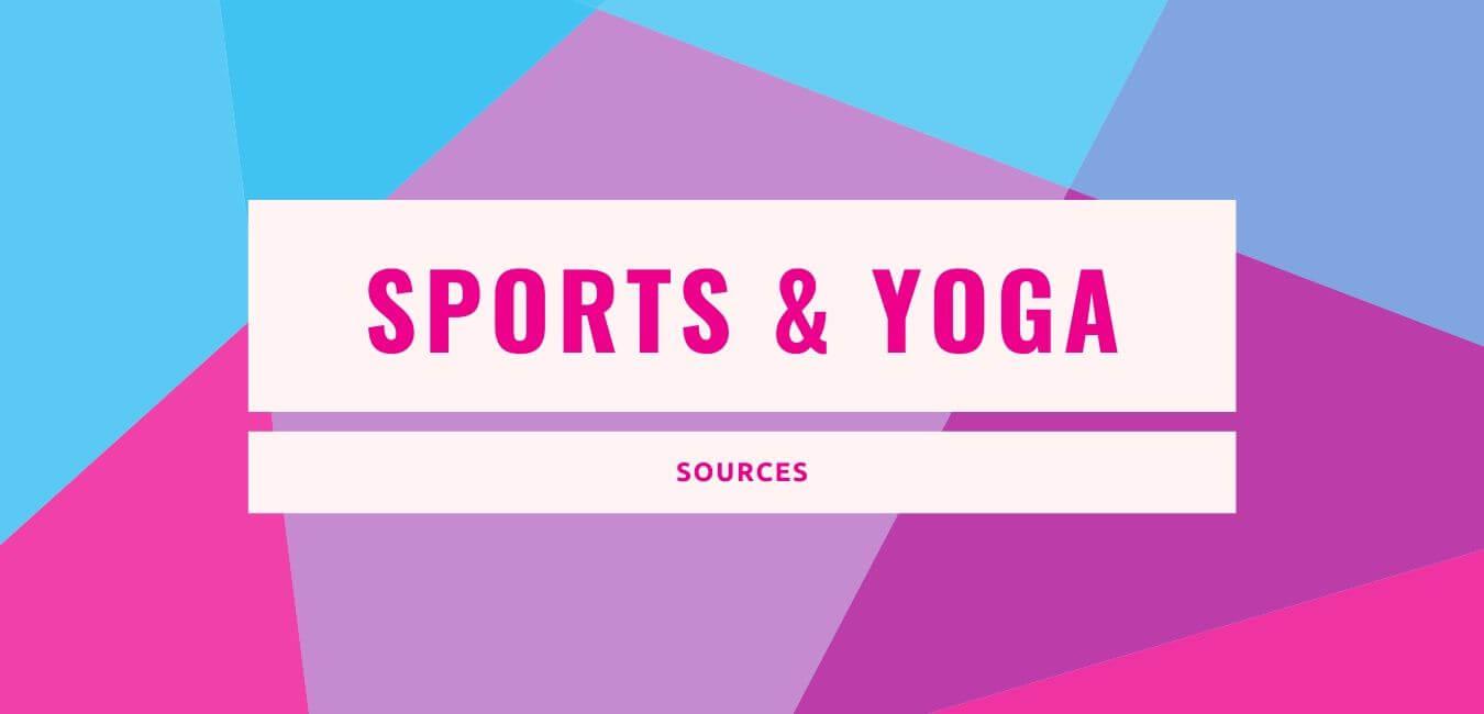 External Sources for RAS Mains Sports Yoga Preparation (1)