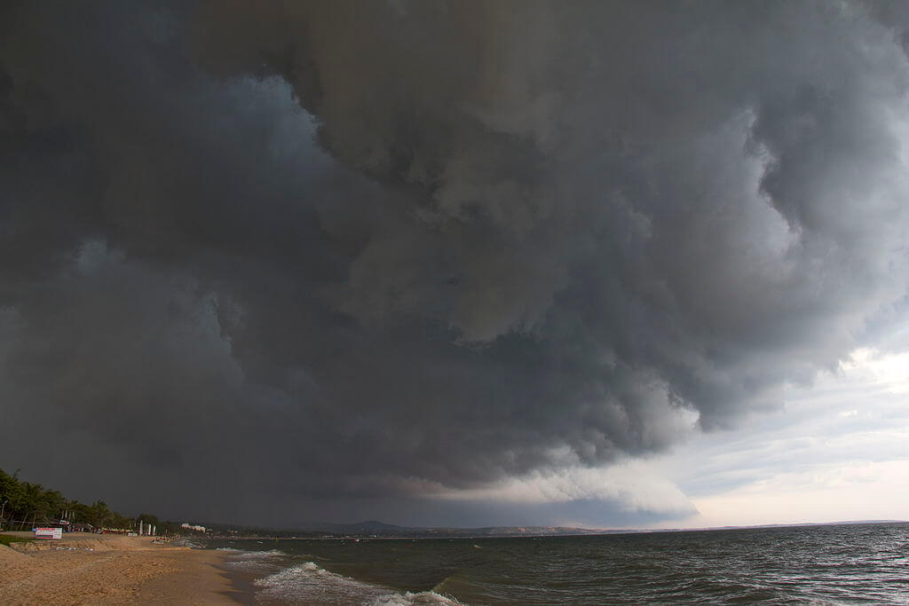 IMD Southwest Monsoon 2020 Forecast | Onset Date Kerala