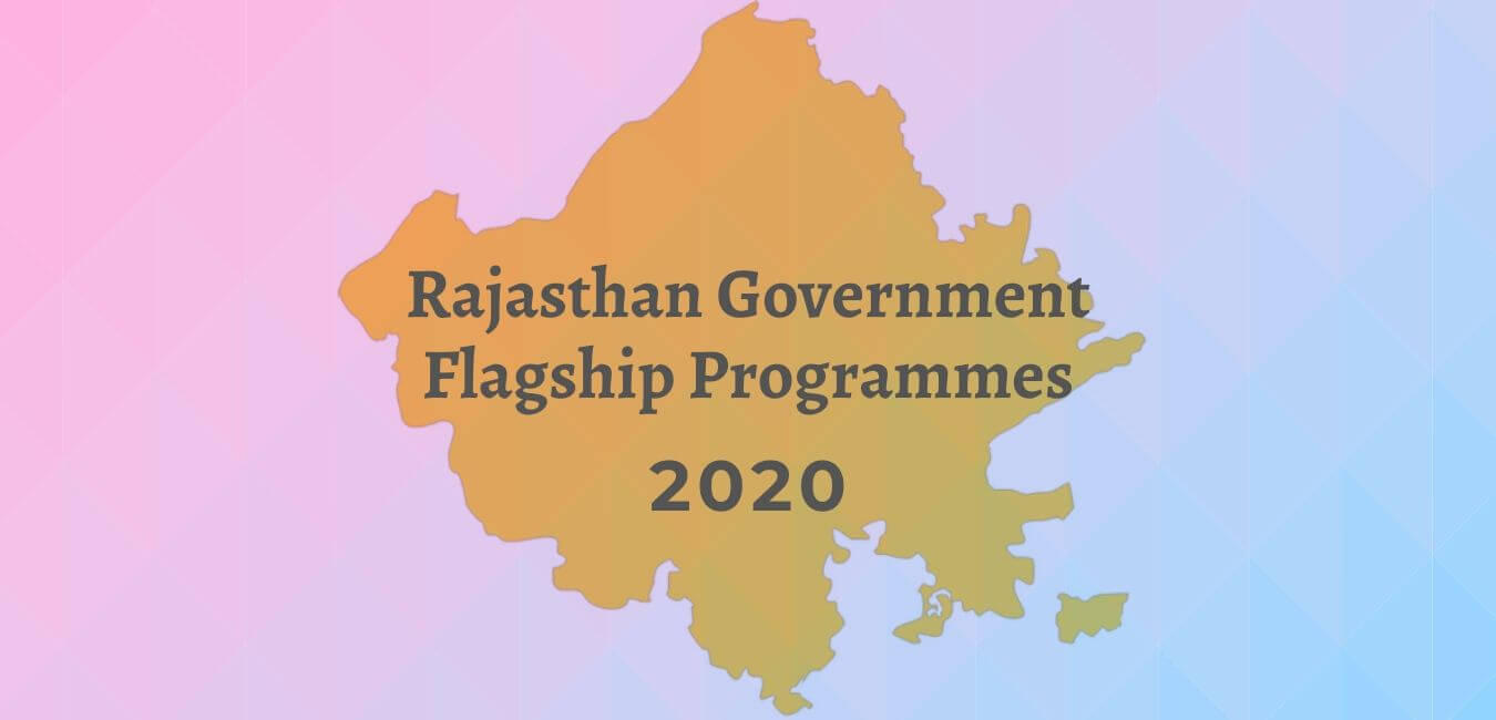 Covid 19: Rajasthan Upgrades 19 Schemes to Flagship Programmes