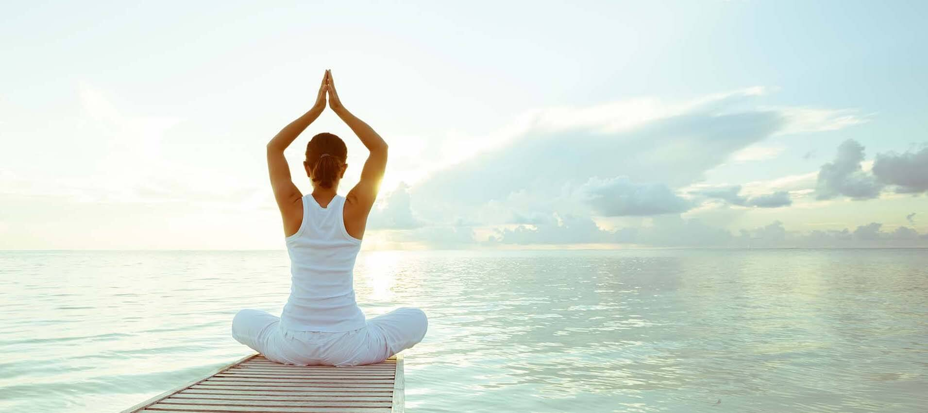 International Yoga Day 2020 Theme Events Why Celebrated