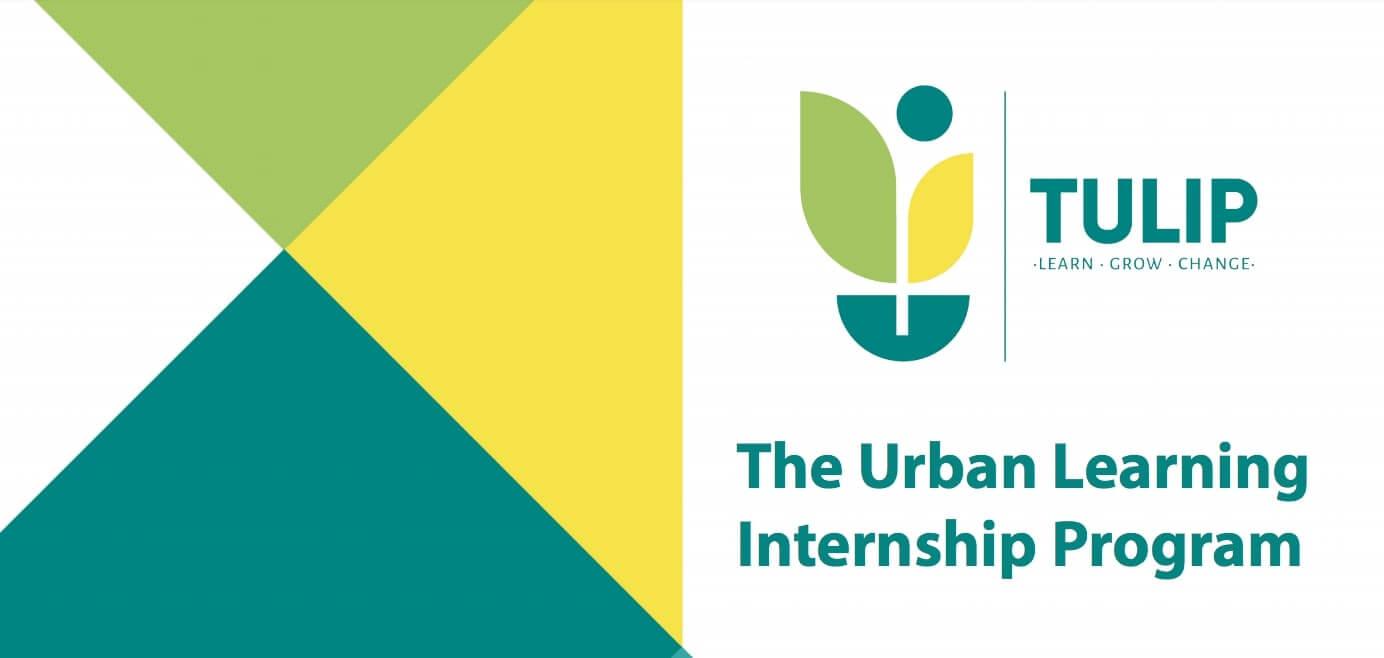 TULIP - Urban Learning Internship Program for fresh Graduates
