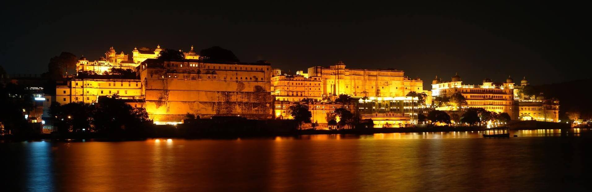 Udaipur District: City of Lakes, History, Places, Tourist Attractions