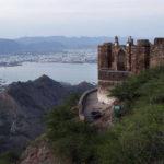 History of Ajmer   Taragarh Fort