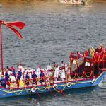 fairs and festivals celebrated in Udaipur Mewar Region of Rajasthan