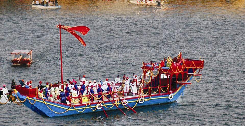 Fairs & Festivals in Udaipur