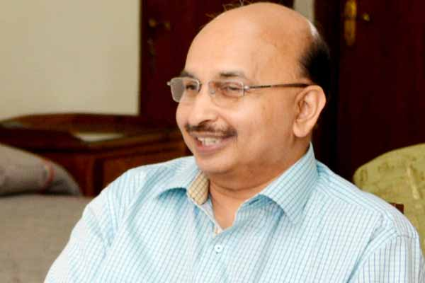 DB Gupta appointed Chief Information Commissioner