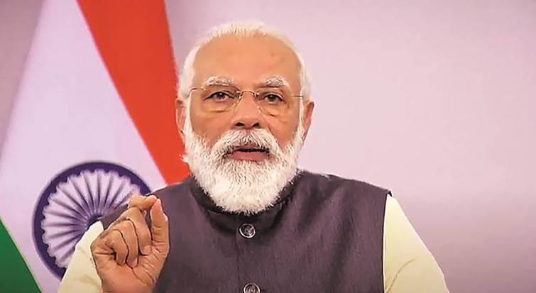 PM Modi launches High Throughput COVID-19 testing facilities