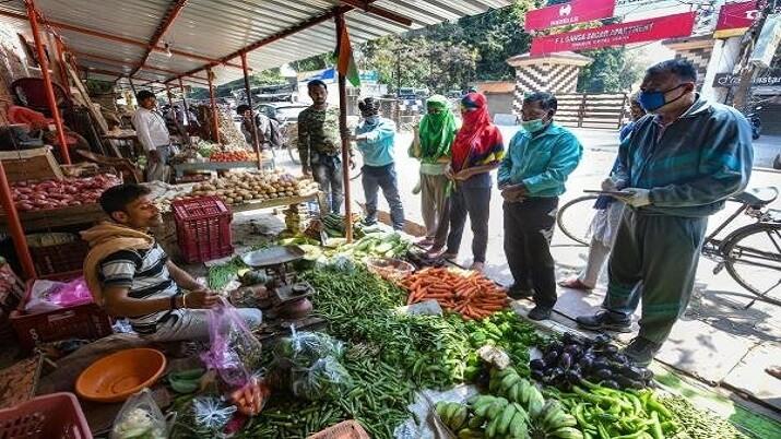 PM Street Vendors AtmaNirbhar Nidhi Scheme | PM SVANidhi Portal |