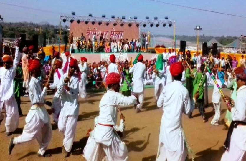 World Tribal Day to be a public holiday in Rajasthan