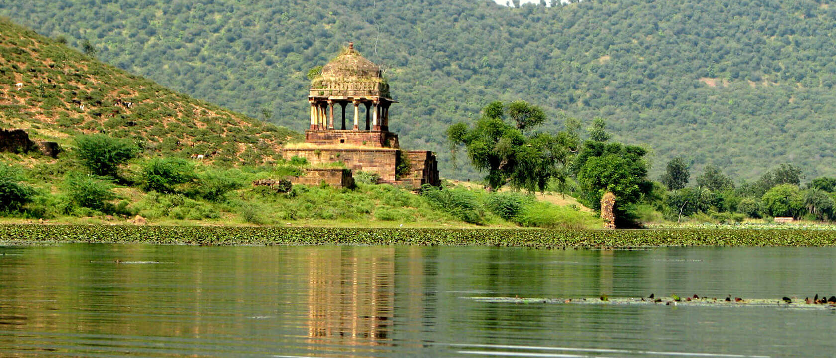Baran District: History, Geography, Natural Places to See