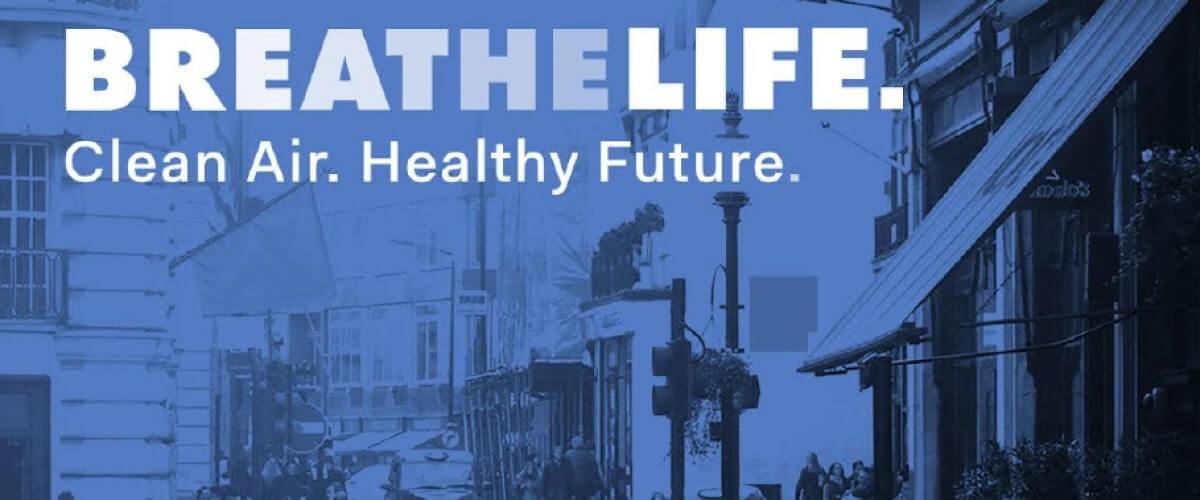 Breathe Life Campaign
