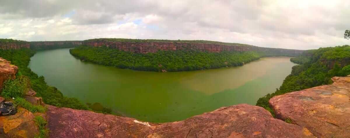 Chambal River: Origin, Tributaries, Basin, Dams and Concerns