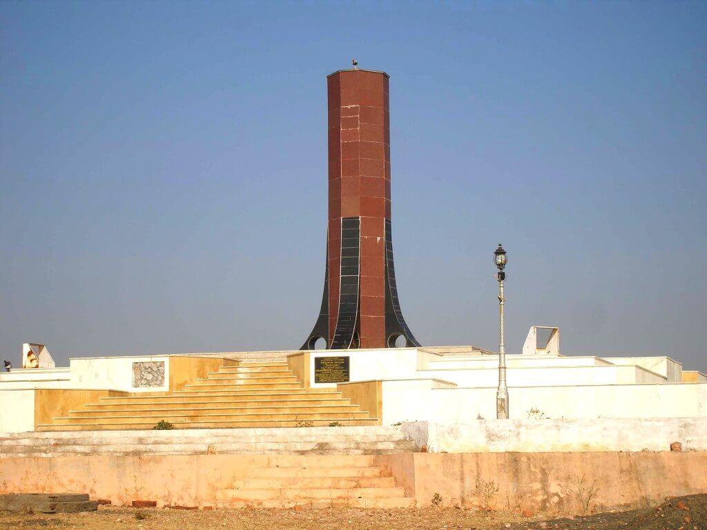 Historical Places of Banswara