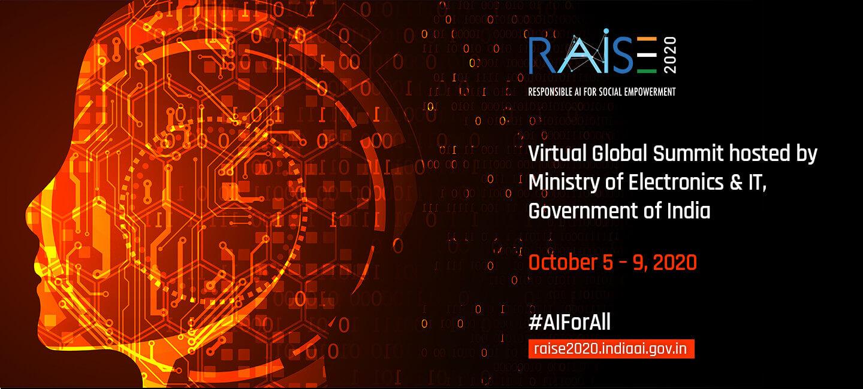Raise 2020 virtual ai summit