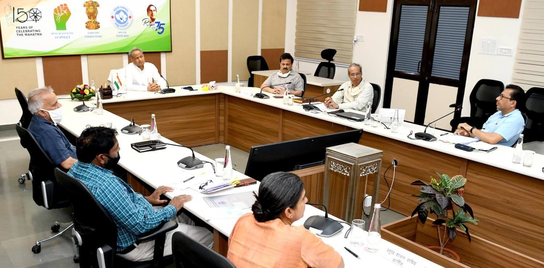 Covid-19: Raj. Government declares Austerity Measures