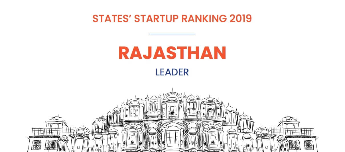 Rajasthan Startup Ecosystem Report 2019