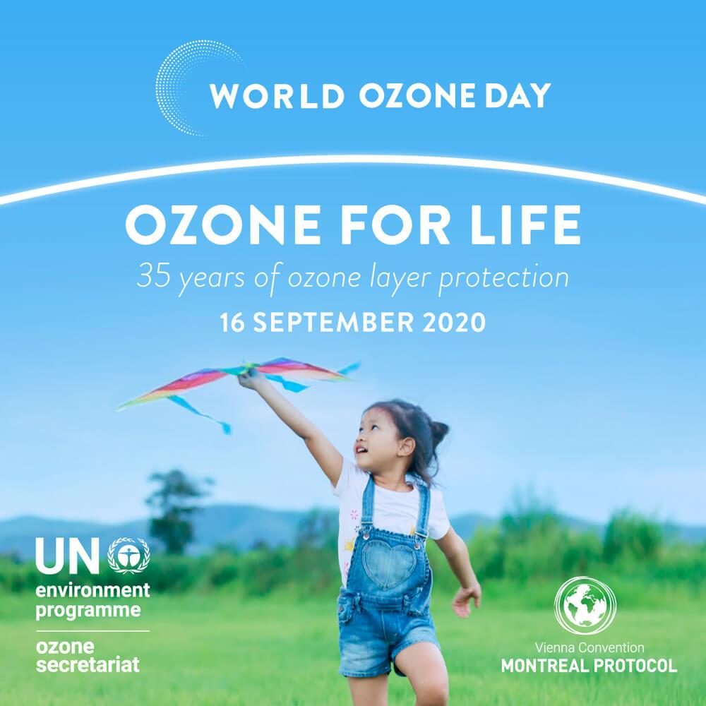 World Ozone Day 2020: Theme & Importance