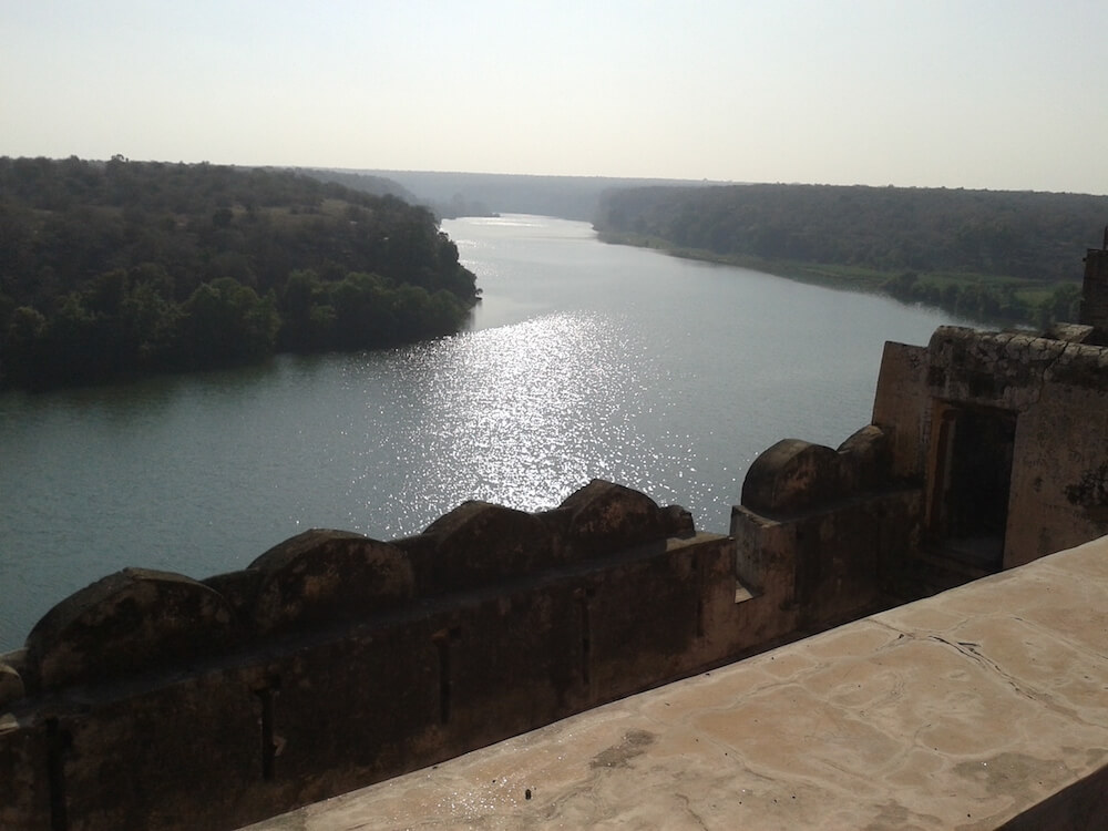 Historical Places of Baran