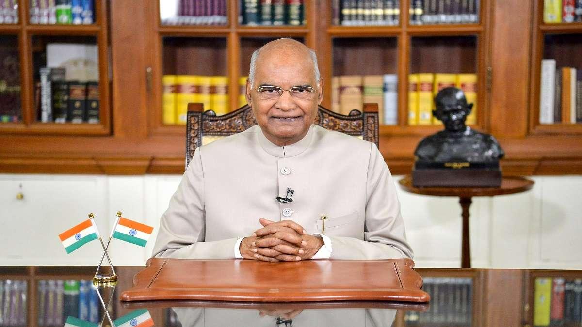 President Ram Nath Kovind ascent to three farm bills gazette notification
