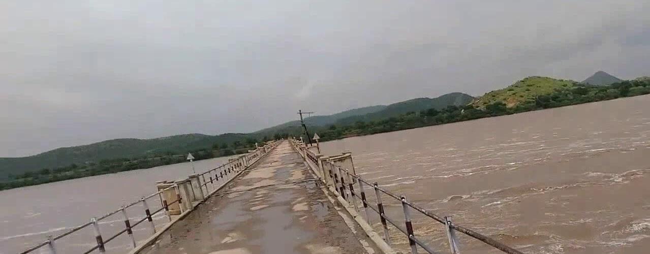 Banas River: Origin, Tributaries, dams, Concern