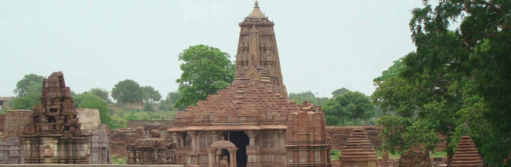 Bhilwara District: History, Geography, Places to See