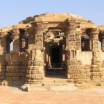 Kiradu Temple Barmer historical places in Barmer | Religious Tourism in Rajasthan
