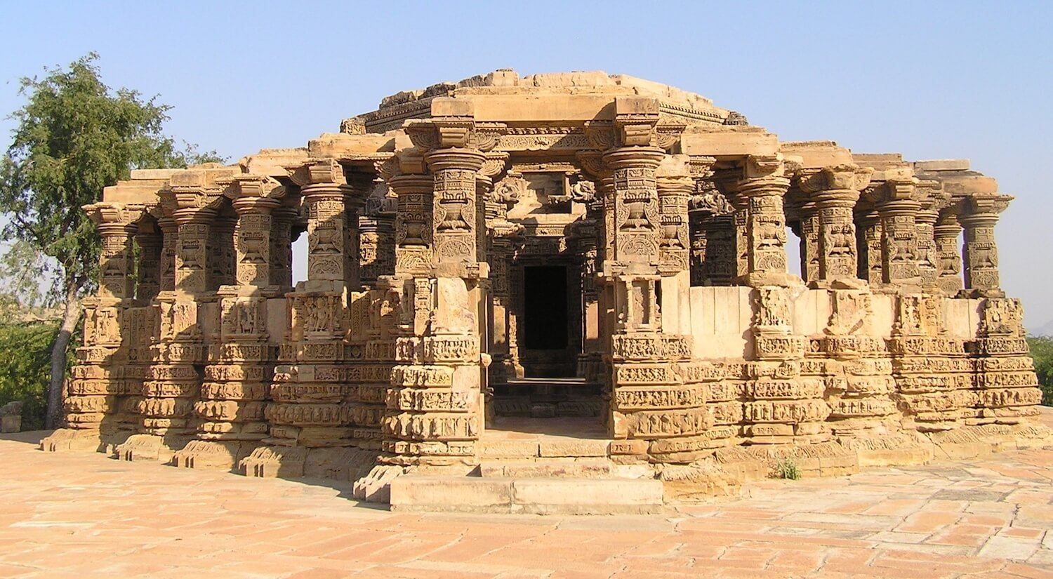 Important Historical Places of Barmer