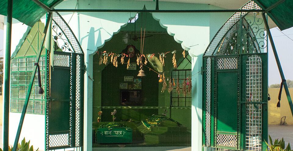 Laila Majnu ki mazaar Sri Ganganagar historical places to see