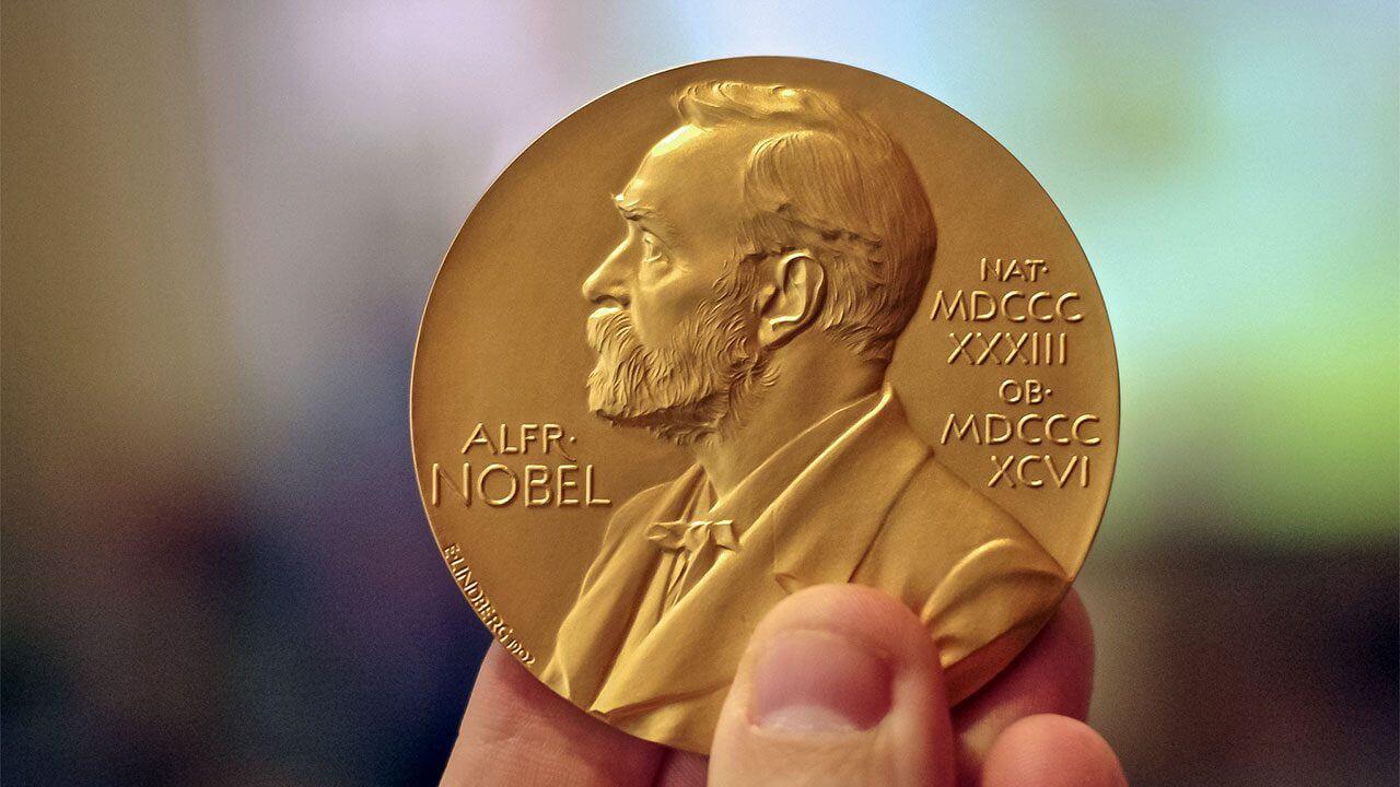 Nobel Prizes 2020 Winners