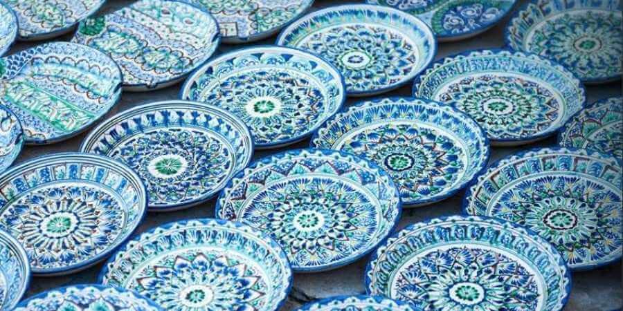 Rajasthani Handicrafts