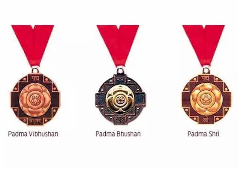 List of Padma Awards 2021
