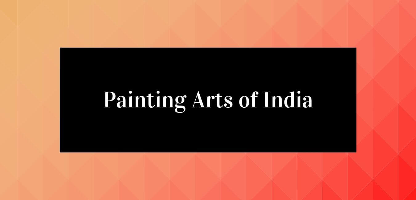 Indian Painting Art