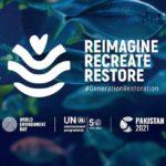 World Environment Day 2021 | Theme: Ecosystem Restoration