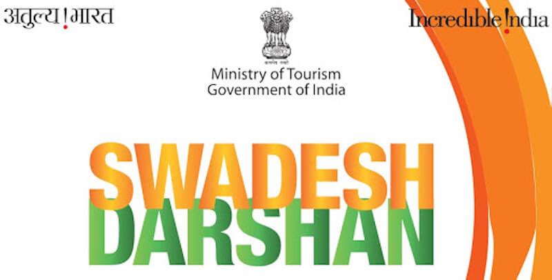 Swadesh Darshan Scheme in Rajasthan   Tourist Circuits, Places