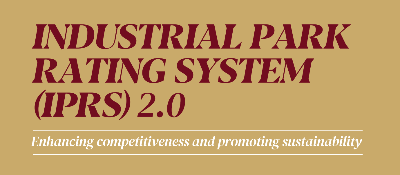 Best Industrial Parks of Rajasthan | Industrial Park Rating System Report 2.0